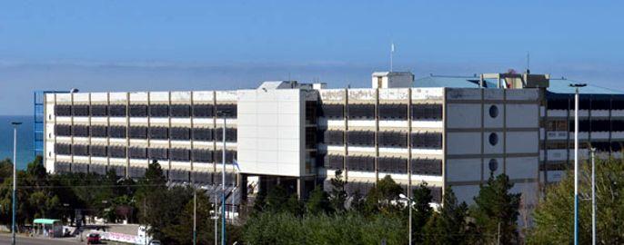Universidad Nacional de la Patagonia San Juan Bosco
