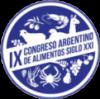 IX Congreso de alimentos siglo xxi: alimentos, nutrición y salud